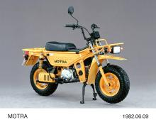 strange motorcycles Top 10 interesting Hondas you might not know about