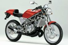 strange motorcycles Top 10 interesting Yamahas you might not know about