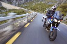 2010 Yamaha Super Ténéré launch test review