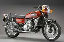 motorcycle top ten Top 10 Wankel engined bikes