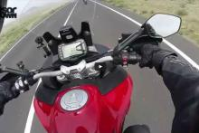Video: Ducati Multistrada 1200 and 1200 S review