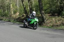 First ride: Kawasaki Ninja 250SL review