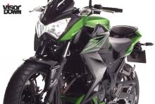 Video review: Kawasaki Z300 road test