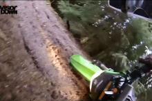 jump Video: Visordown goes off-roading in Wales