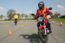 fail Where is the UK's toughest bike test centre?