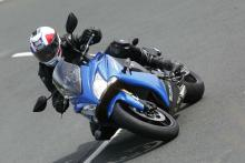 Video review: Suzuki GSX-S1000F road test