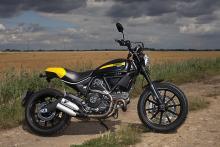 UK road test: Ducati Scrambler Full Throttle review