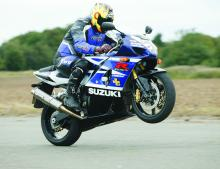 motorcycle top 10 Top 10 most common bikes on UK roads