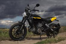 Video review: Ducati Scrambler Full Throttle