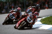 moto2 Top 10 British bike racers since Carl Fogarty
