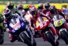 movie MotoGP the movie trailer released