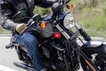 sportster 883 top speed | Tags | Visordown