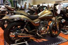 Chinese motorcycles uk Here's a closer look at Lexmoto's 2016 range