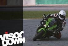 Kawasaki ZX-10R video review