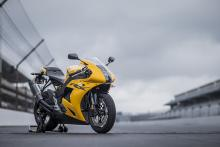 american motorcycles Erik Buell Racing resumes production
