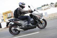First ride: Honda Integra review