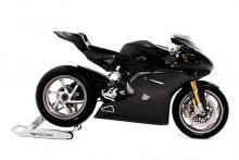 This is Massimo Tamburini's final bike