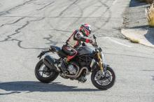 Ducati Monster 1200 S video review