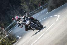 First ride: 2017 Ducati Monster 1200 S review