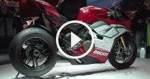 2017 Ducati Panigale V4 Special Edition - A closer look