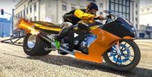 grand theft auto The fastest motorbike on GTA 5