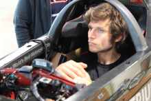 guy martin book Guy Martin to make land speed record attempt this week