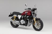 cb1100rs review Honda reveals updated CB1100EX and new CB1100RS