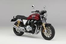 cb1100rs review Honda CB1100RS and CB1100EX review - first thoughts
