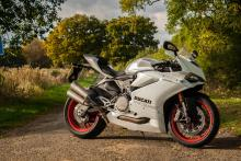 UK road test: Ducati 959 Panigale review