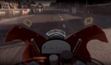 road racing TT video game teaser revealed
