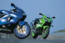 First Ride: 2002 Kawasaki ZX-9R