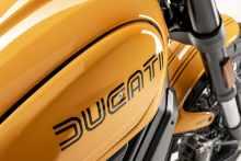 Ducati Scrambler 1100 Tribute PRO and Urban Motard go future nostalgia