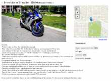 hilarious Most outrageous motorcycle advert on the internet?