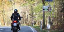 Manufacturers clap back in noise debate but says bikers share responsibility