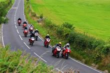 advanced riding tips Five essential tips for group riding