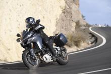 First ride: Ducati Multistrada 1260 S review