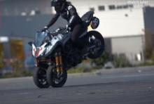 Bikes that make you go hmm. The Top 10 unusual motorcycles you can buy in 2021