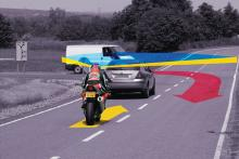 advanced motorcycling Five mistakes to avoid on the road