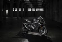 BMW HP4 RACE Here's BMW's promo video for the HP4 Race