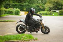 Ducati Monster 1200 long-term review: Old vs New