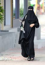 motorcycling Motorcycling ban on Saudi women lifted