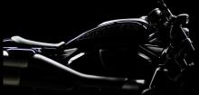 Harley-Davidson 1250 Custom