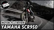 Yamaha SCR950 video review
