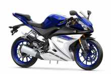 top 10 leaner bikes Top 10 best-sellers under 125cc