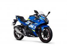 First ride: Suzuki GSX250R review