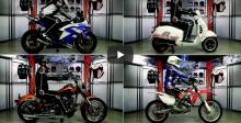 motorbike Motorcycle types for beginners