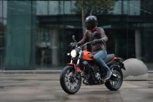 Ducati Scrambler Sixty2 video review