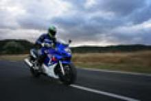 First Ride: 2007 Suzuki GSX650F