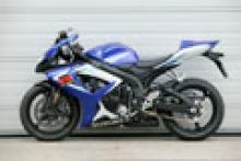 First Ride: 2006 Suzuki GSX-R750 K6