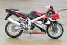 Used Test: Suzuki GSX-R1000